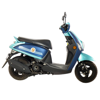 SL100-S9 Moto Scooter