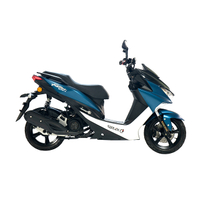 SL175T-A Scooter